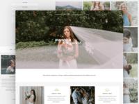 Morgan's Website