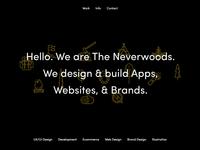 Neverwoods