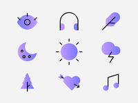 Icons big