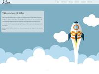 Web page Idea