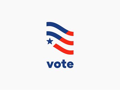 Vote! logo flag logo election 2024 election 2020 election 2016 flag patriotism patriot election justice us democracy voting vote
