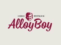 Alloy Boy