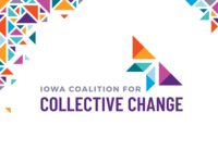 Iowa Coalition for Collective Change Logo
