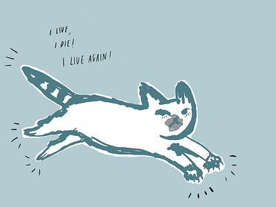 warcat illustration