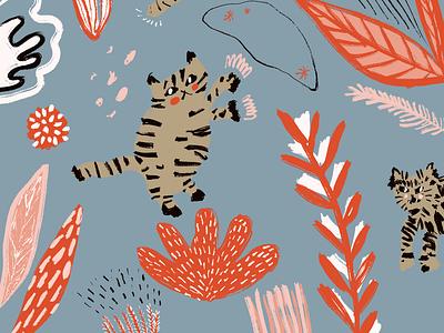 wildy illustration