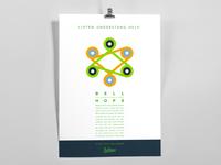 Intership Poster