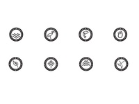 NCCC Icons