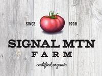 Signal Mountain Farm
