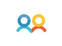 People logo concept