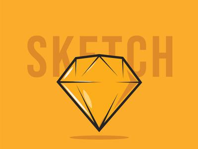 Sketch App | Vector |