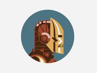 Tony/Iron Man