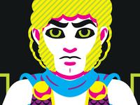 neon Titans: Jericho