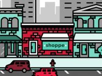 Small Shoppe
