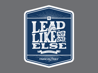 Lead Like No One Else