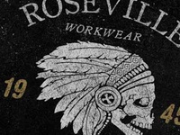 Roseville workwear