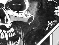 Rogue skull