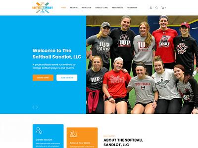 UI/UX design web design branding design