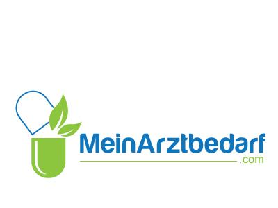 Logo design in Illustrator
