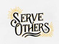 Serve Others