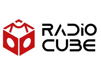 Radio Cube Logo