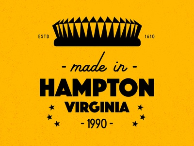 made in hampton