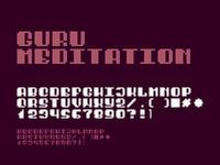 Gurumeditation