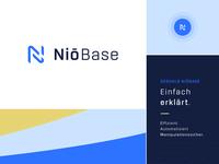 NiōBase - Brand Identity
