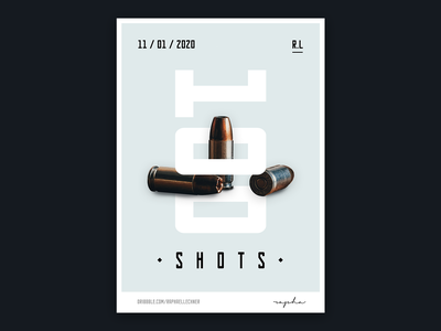 100 Dribbble Shots - Poster Design typography poster typography 100 shots poster poster designer posters poster a day poster design poster art posterdesign