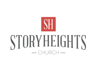 StoryHeights Church Branding Refresh
