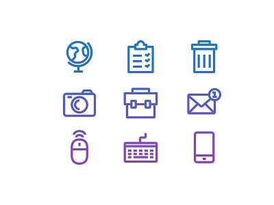 Free Icons Set Preview free icons icons lines icons phone icon mouse icon mail icon message icon photo icon camera icon globe icon keyboard icon