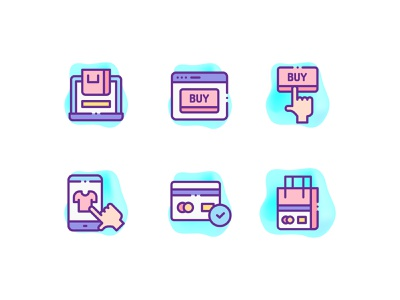 Online Shopping Icons icon design line icons icons design icons shop laptop icon buy button hand icon phone icon card icons shopping bag buy icons shopping icons online shopping