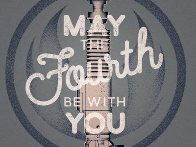 May The Fourth Be With You starwarsday maythe4thbewithyou may4