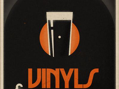 Vinyls And Brews
