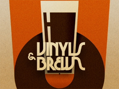 Vinyls And Brews 2