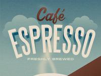 Espresso large