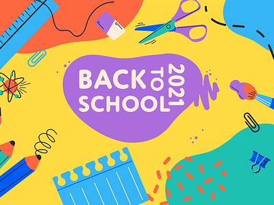 Back to School in Moldova! animation 3d graphic design motion graphics ui creative logo illustration design branding moldova cromatixlab cromatix chisinau cromatix creative image lab