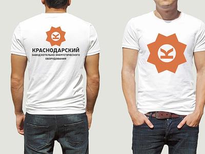 A new Cromatix branding work for Krasnodar plant of boiler chisinau cromatix cromatixlab moldova branding cromatix creative image lab logo illustration design creative