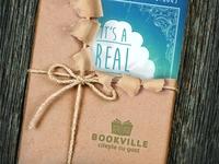 Bookville Logo 25.11.2018  Doar Logo