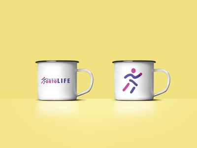 Ortolife.Md   Coffee Cup Design By Cromatix