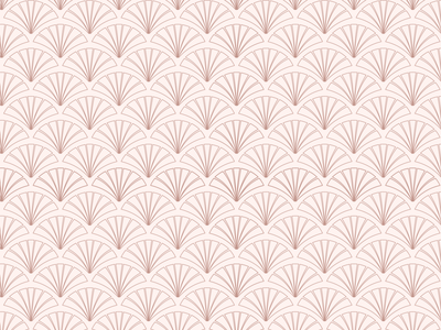 Art Deco Pattern geometric design pattern design pattern design wellness yoga branding brand identity
