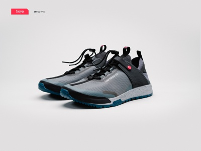 Koya Athletic Footwear kickstarter social photoshop lightroom brand design lifestyle photography product photography brand