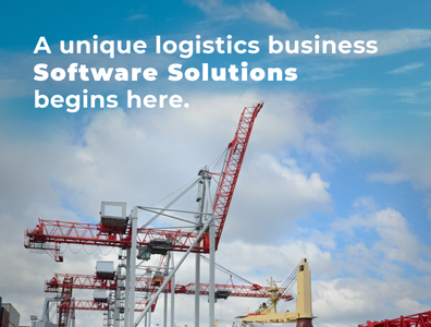 ERP For Logistics Industry | Freight Forwarding Software