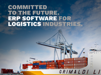 Freight forwarding software c