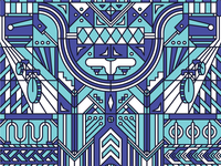 Artcrank Close-Up