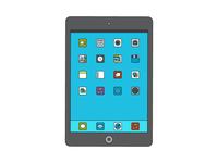 iPad for Ad
