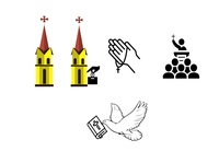 church custom icon