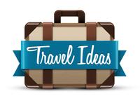 Travel Ideas Logo