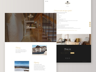 Hotel Website contact form multipage hotel booking ux ui animation mailchimp form side nav side menu multilingual weglot figma webflow booking rooms restaurant hotel