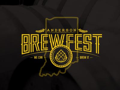Brewfest dribbble 2