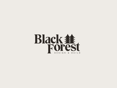 Black Forest Design & Build